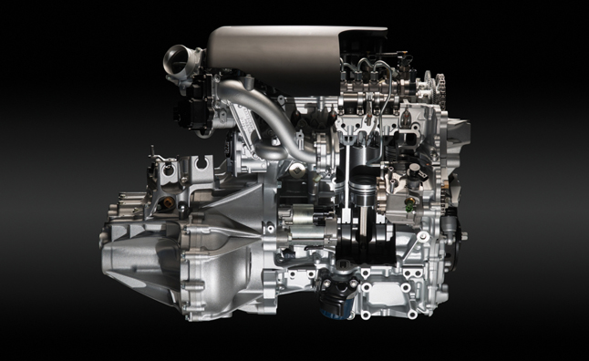 Honda Unveils 1.6L Diesel Engine for Euro Civic