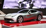 Ferrari F12 Berlinetta Being Auctioned for Hurricane Relief