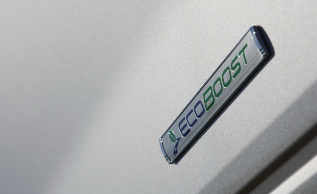 Ford EcoBoost Engines Hit 500,000 Unit Milestone