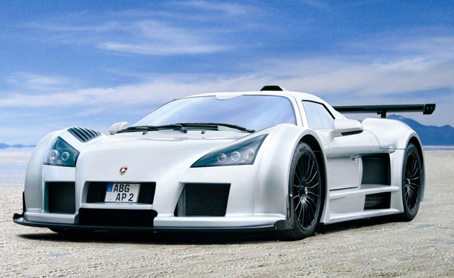 Gumpert Recovering After Insolvency Filing