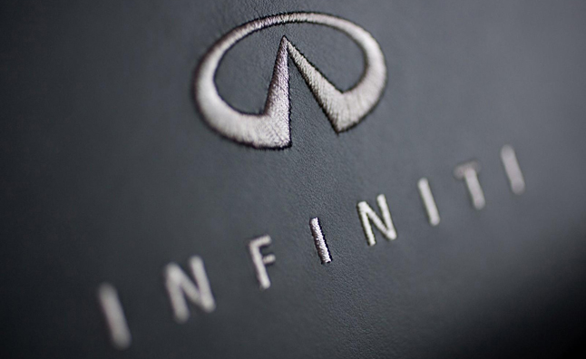Infiniti Entering Brazil Market in 2014