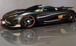 Koenigsegg One:1 has Dizzying Power-to-Weight Ratio