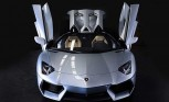 Lamborghini Aventador Roadster Priced from $441,600