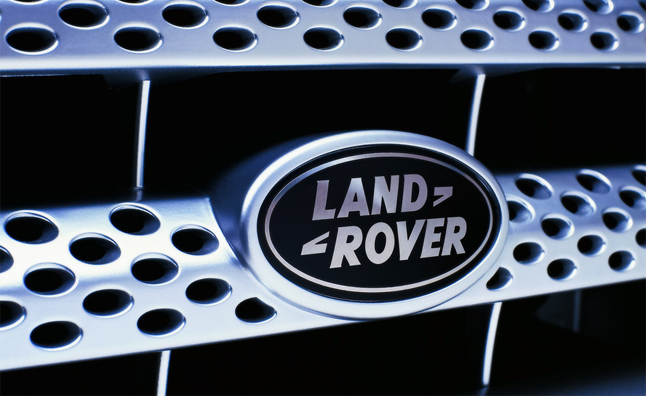 Land Rover to Expand Lineup to 16 Models by 2020