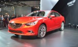 2014 Mazda6 Diesel Debuts for North America: 2012 LA Auto Show