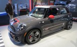MINI John Cooper Works GP Makes US Debut: 2012 LA Auto Show