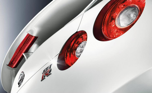 2014 Nissan GT-R Heading to LA Auto Show in US-Spec