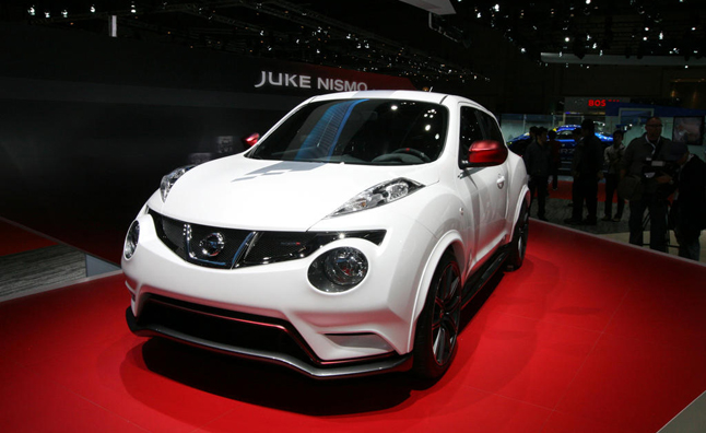 Nissan Details Plans for NISMO Expansion