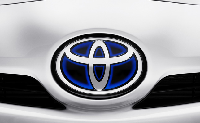 Toyota to Pay $25.5 Million to Settle Class Action Lawsuit