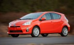 Toyota Prius Design May be on the Chopping Block