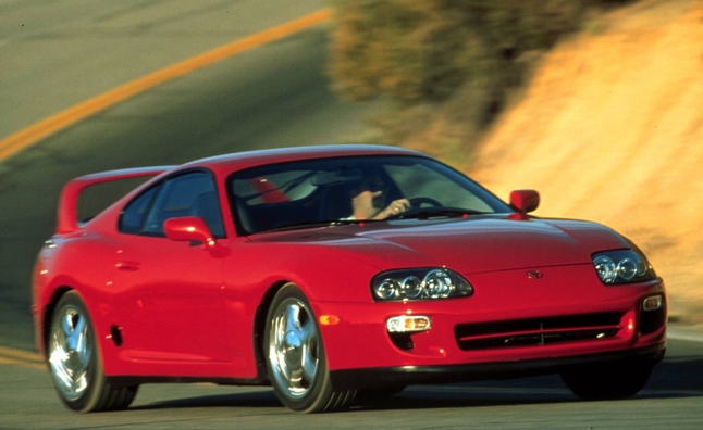 Toyota Supra Successor Coming as Soon as Possible: President