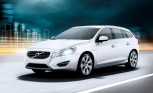 Volvo V60 Diesel Plug-in Hybrid Production Begins
