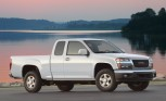 GMC Canyon, Chevy Colorado Recalled for Hood Issue