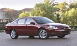 Current Chevrolet Impala to Live on until Mid 2014