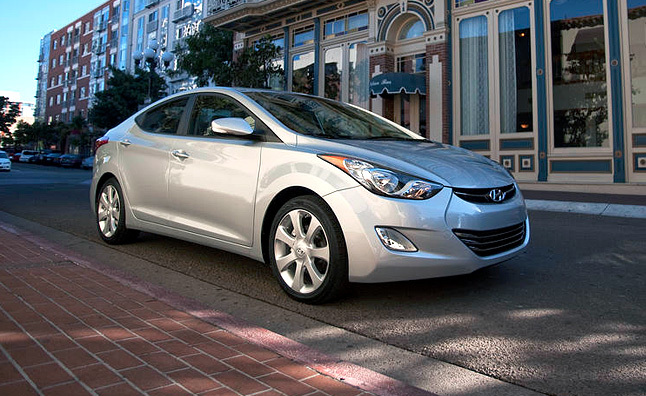 Hyundai Sets New Annual Sales Record