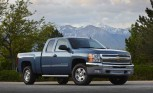 GM Truck Stock Threatening Profits as New Model Looms
