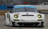 Porsche to Compete in 2013 24 Hours of Le Mans