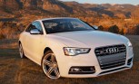 Five-Point Inspection: 2013 Audi S5