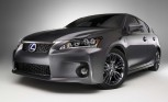 2013 Lexus CT200h Gets $2,930 Price Hike to $32,050