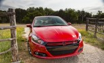 Dodge Dart Sales Slipped in November