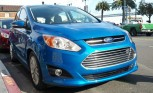 Ford C-Max Energi Gets New York Carpool Lane Access
