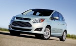 Ford C-Max Becomes Fastest-Selling Hybrid at Launch