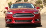 2013 Ford Fusion Recalled Again, Headlights to Blame