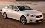 Five-Point Inspection: 2013 Lexus GS450h