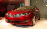 Lincoln MKC Concept Coming to Detroit Auto Show