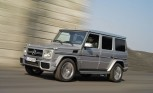 Mercedes Planning Sub-Compact SUV with G-Class Looks