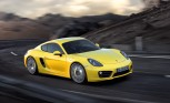 Porsche Sets Record Sales on Success of 911, Boxster