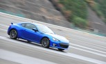 Subaru BRZ Supply Boosted for US Market