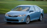 Toyota Prices Four 2013 Models, Adjusts 12 More