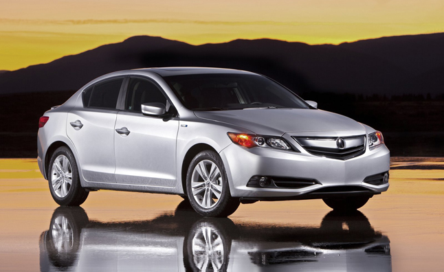 Acura ILX to Drop Base 2.0L Engine