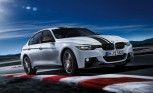 BMW 3-Series, 5-Series M Performance Parts Arrive in America