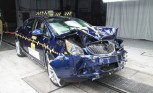 2013 Buick Verano Gets NHTSA Five Star Crash Score