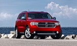 2013 Dodge Durango Recalled: Mislabeled Seat Capacity