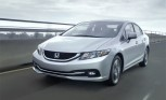 2013 Honda Civic Commercial Released – Video