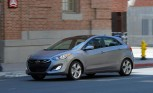 Hyundai Elantra Sets New Sales Record