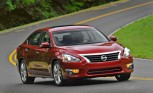 Four Millionth Nissan Altima Sold in America