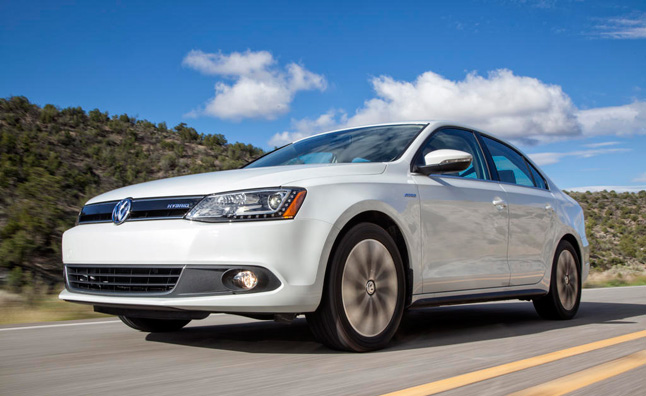 Volkswagen Now Sells Seven Models With 40+ MPG