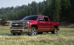 2014 Chevrolet Silverado, GMC Sierra Unveiled in Detroit