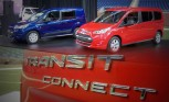2014 Ford Transit Connect: A People-Focused Salvo into the Commercial Van Market