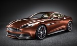 Aston Martin Sells 37.5% Stake to Former Ducati Owner