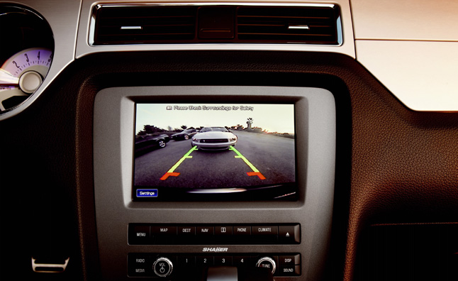 Mandatory Back-Up Camera Ruling Expected Soon