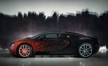Bugatti Grand Sport Venet Makes Video Debut