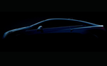 Cadillac ELR Electric Coupe Teased Ahead of Detroit Auto Show