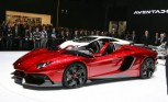Lamborghini Planning Custom One-Off to Celebrate 50th Anniversary