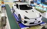 Lexus LFA Production Ends With Promise Lessons Learned Will be Applied to Future Cars