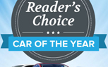 2013 AutoGuide.com Reader's Choice Car of the Year Winners Announced